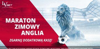 Liga typerów Premier League. 250 PLN do wygrania!