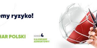 forBET tnie ryzyko na Puchar Polski!