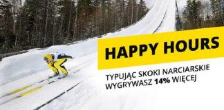 Promocja last minute na konkurs skoków narciarskich w Innsbrucku!