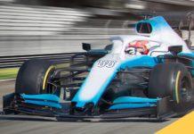 Obstawianie F1 z bonusem 25 PLN!