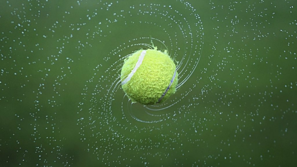 Promocje bukmacherskie na tenisa