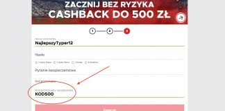 Aktywny kod promocyjny do Betclic Polska